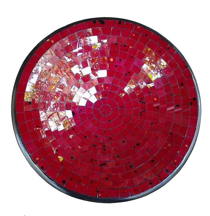 Round plates: ZTM007Red-D50cm-4,30usd, ZTM001Red-D40cm-3,20usd, ZTM002Red-D30cm-2,30usd, ZTM003Red-D20cm-1,70usd. Square plates: ZTM004Red-40x40cm-3,60usd, ZTM005Red-30x30cm-2,60usd, ZTM006Red-25x25cm-2,00usd.