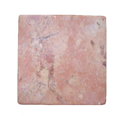 Parquet Mosaic 10 x 10cm Red Marble – Order code: PAM9-09A