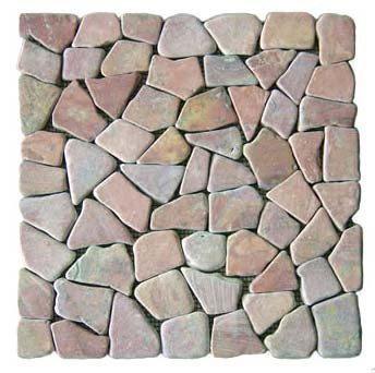 Puzzle Mosaic Pink Marble – Order code: PZM05A