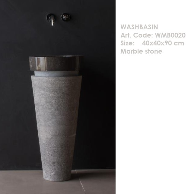 Art. code:	WMB0020	 Price FOB:	145,50	usd