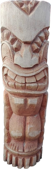 Tiki Coconut statue H 50cm, Diameter 25-27cm. Art. code TC011. Price FOB 14,70 usd.Tiki Coconut statue H 60cm, Diameter 25-27cm. Art. code TC011. Price FOB 18,30 usd. Tiki Coconut statue H 100cm, Diameter 25-27cm. Art. code TC006. Price FOB 25,15 usd. Tiki Coconut statue H 150cm, Diameter 25-27cm. Art. code TC012. Price FOB 36,90 usd.