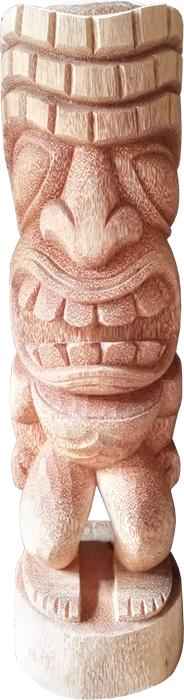 Tiki Coconut statue H 50cm, Diameter 25-27cm. Art. code TC021. Price FOB 15,00 usd.Tiki Coconut statue H 100cm, Diameter 25-27cm. Art. code TC022. Price FOB 27,00 usd. Tiki Coconut statue H 150cm, Diameter 25-27cm. Art. code TC023. Price FOB 36,00 usd.Tiki Coconut statue H 200cm, Diameter 25-27cm. Art. code TC024. Price FOB 51,00 usd.